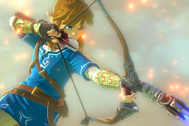 The Legend of Zelda: A Link Between Console Generations