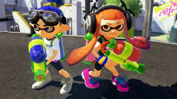 Splatoon: the next big Nintendo franchise?